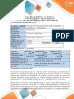 Guia de Actividades y Rubrica de Evaluacion - Evaluación Final - Presentar Un Informe Financiero