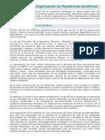 MODULO 4 - DIRECCION RESIDENCIAS GERIATRICAS
