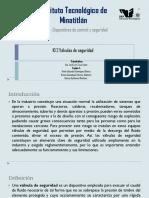 10.2 VALVULAS DE SEGURIDAD.pptx
