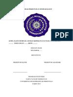 Lembar Persetujuan Seminar Kasus Ners