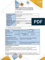 Guía de actividades y rúbrica de evaluación - Enfoque de Aplicación al Problema 2 Elaborar trabajo de Evaluación de los tipos de trastornos encontrados en la Situación Problema.pdf
