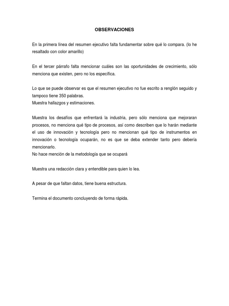 CHAVEZ_MACEDO_PLANEAMIENTO_INDUSTRIA_VESTIR- Observaciones- Resumen ...