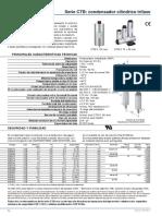 2 Low Voltage 1 Capacitors CTB Type Catalogue2