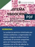Histologia- Sistema Endocrino