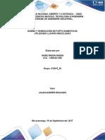 Fase 2 - Definición Del Proyecto y Estudio de Mercado