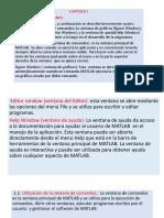 Clases Teoricas Matlab Cap. 1 Las Ventanas (1)