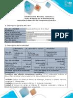 Guia Para El Desarrollo Del Componente Práctico-Laboratorio Presencial