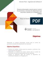 Ejemplo Diapositivas informe Final
