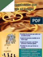CLASE DE LIDERAZGO N° 05