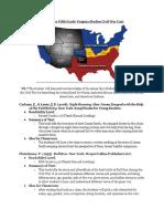 civil war text set  fixed