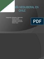 Economía Neoliberal en Chile