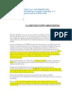 Manifiesto Del Contrapunto Sonoro