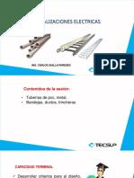 Sesión 05 Tipos de Canalizaciones Electricas (1)