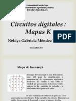 Neidys Gabriela Mendez Vasquez
