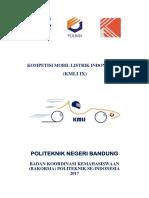 Panduan Kmli Ix 2017