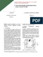 INSTRUMENT TRANSFORMER DIMENSIONING - Past & Future, 2008.pdf
