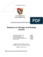 Kelloggs Final