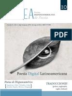 Aerea 10 - Separata Poesiìa Digital Latinoamericana