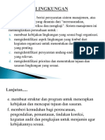 PPT Sml Iso 14001