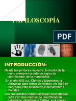 PAPILOSCOPÍA.ppt