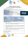 Guía de actividades y rúbrica de evaluación - Paso 2 - Análisis situación problema.pdf