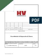 CR296-CIV-P12 Proc. Reparacion de Fisuras NC 17-07-17
