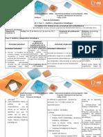 y Rúbrica de Evaluación Fase 2 Análisis y Diagnóstico Estratégico (1)
