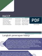 13766_ppt haccp