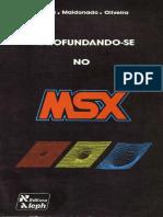 Aprofundando-Se No Msx