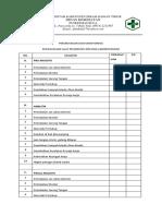 Pemantauan Dan Monitoring Pad