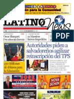 Latino News ED016