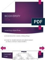 Chapter 1 - Biodiversity (Form 2 KSSM)
