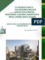 Exposicion de Proteccion Del Consumidor