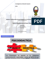 Psi Co Didactic A