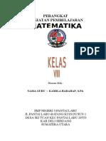 COVER KELAS VII.doc