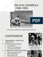 laguerracivilespaola-090418171501-phpapp02