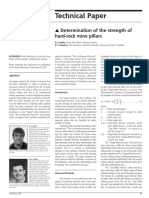 2 Determination of the strength of hard-rock mine pillars.pdf