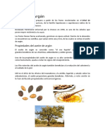 Aceite NAturales