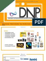 Pesquisa de Marketing e Definição de Conceito