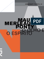 O Olho e o Espirito - Maurice Merleau-ponty.pdf