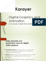 ali karayer key concepts