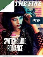 FAN THE FIRE Magazine #35 - September 2010
