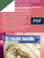 Elva Exposcicon Niño 2222