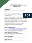 reglamento APAFA