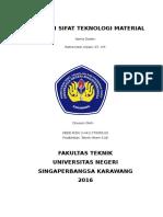 312076212 Sifat Teknologi Material