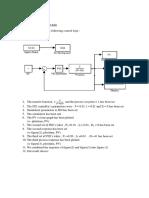 Lab Simulink ( Methodology)