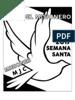 Guía Del Misionero MJC 2017