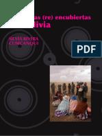 EnDefensaDeMiHipotesisSobreElMestizaje Silvia Rivera Cusicanqui Violencias Re Encubiertas en Bolivia Libre [22 Pages]