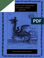 Blumenfeld-Kosinski, Renate - Poets, Saints, and Visionaries of the Great Schism, 1378-1417 (2006) +