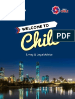 Booklet Welcome to Chile